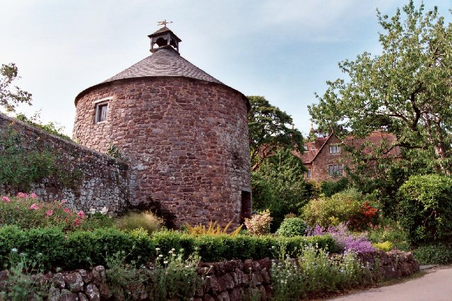Dovecote, Dunster, Somerset