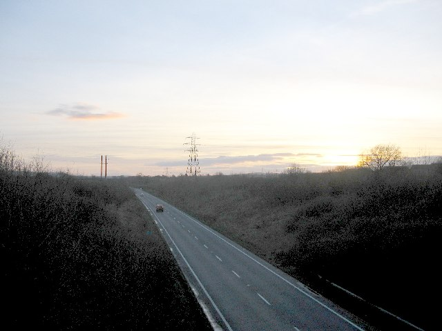 A361 Frome bypass