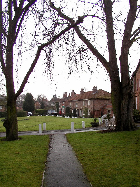Elvington Village Green