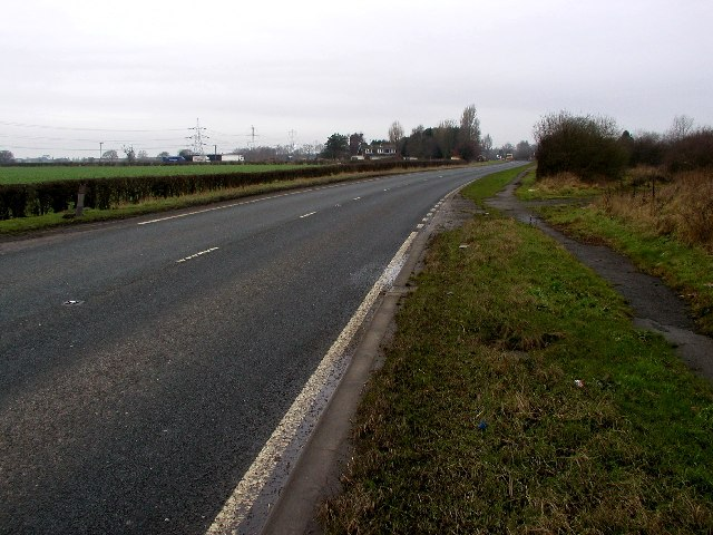 The Road to York (A1079)