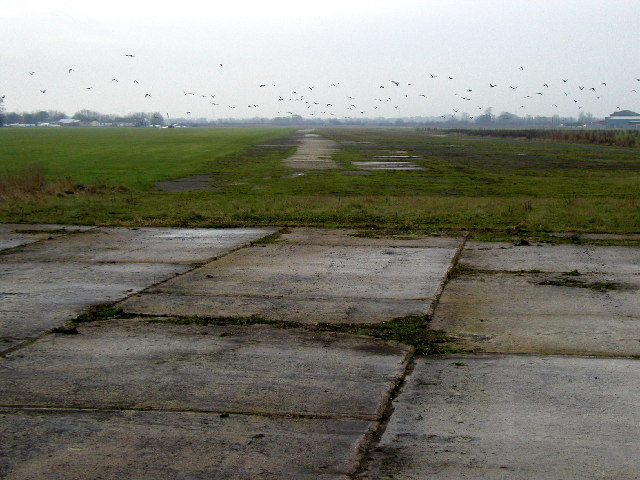 Pocklington Airfield