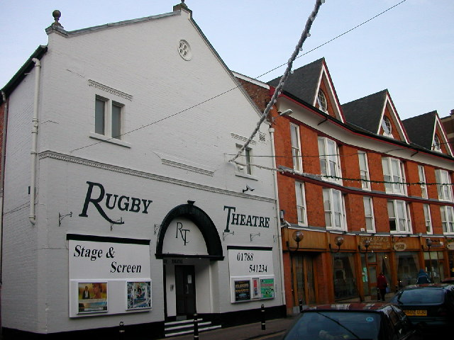 Rugby - Henry Street
