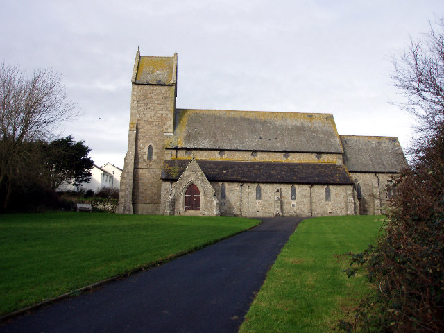St John's in the Fields Church