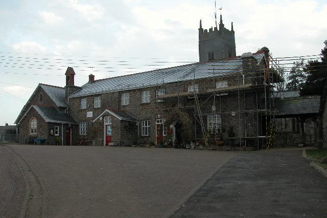 Chawleigh village school
