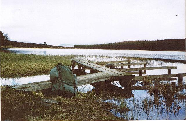 Loch Bhac