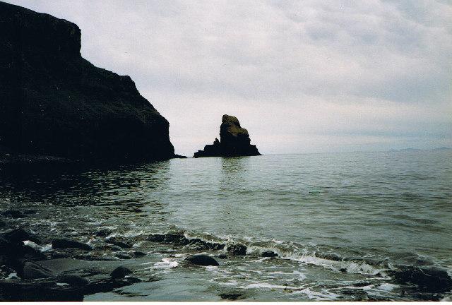 Talisker Point