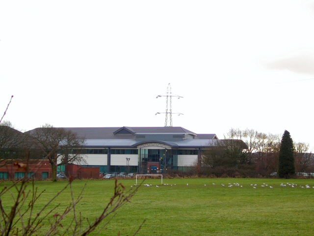 Quinton Playing Fields