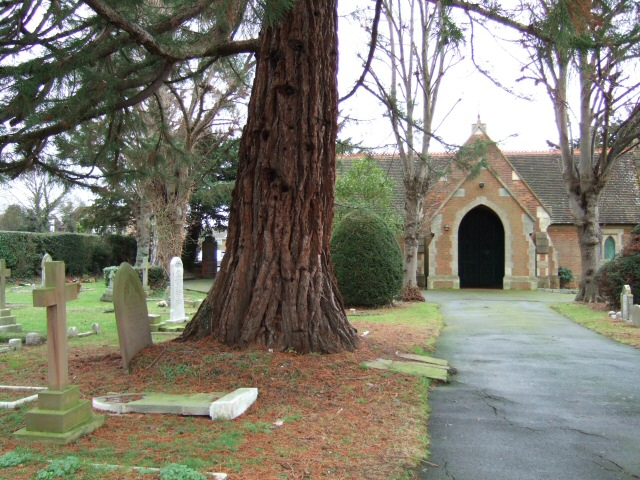 Bray Parish Cemetery