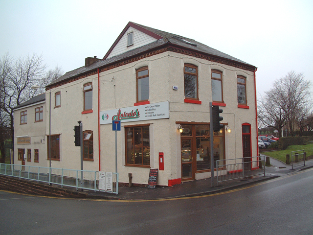 Antonio's - Billinge
