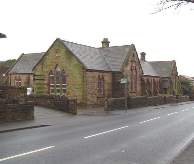 The John Eddleston Centre