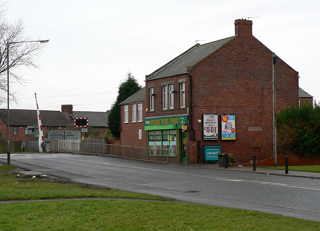 Station House Store