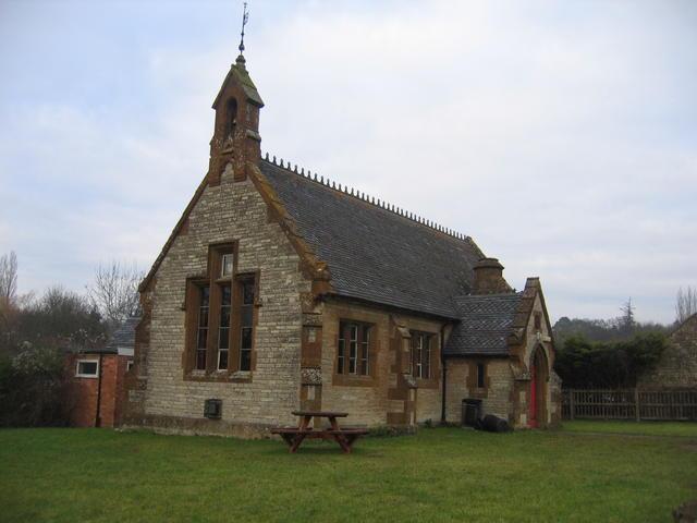 Combrook Village Hall