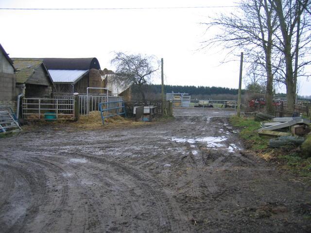 Bishop's Gorse Farm