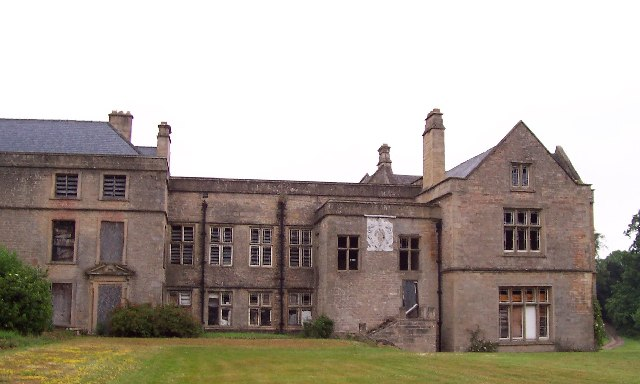 Annesley Hall