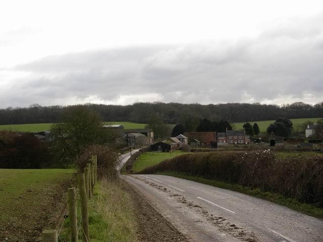 Avington Manor Farm