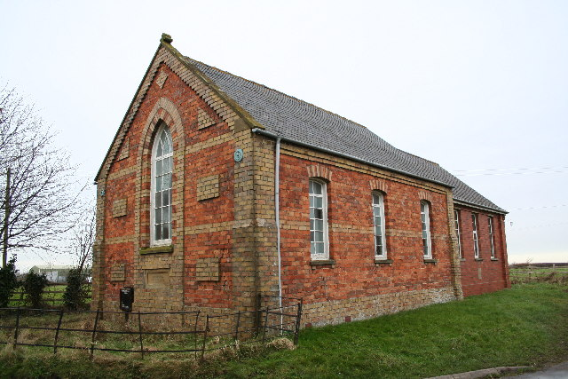 Carlton Methodist Church