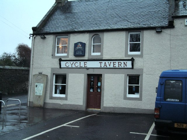 The Cycle Tavern