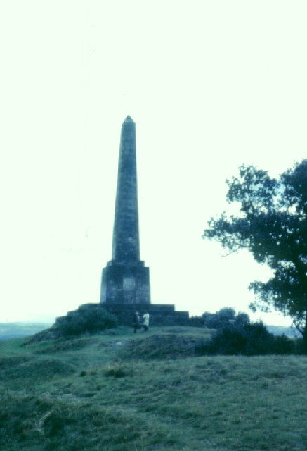 Lilleshall Monument