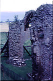 SJ7314 : Lilleshall Abbey by Graham Clutton