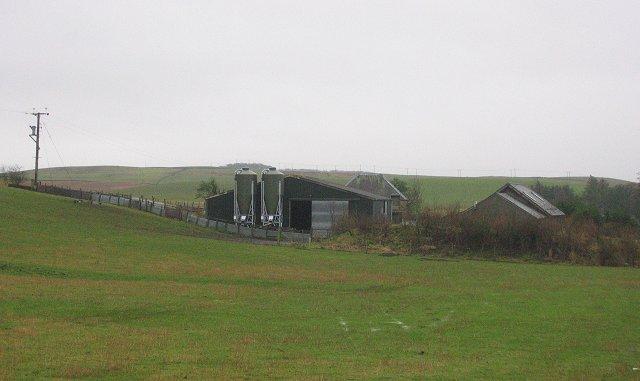 Upper Firth