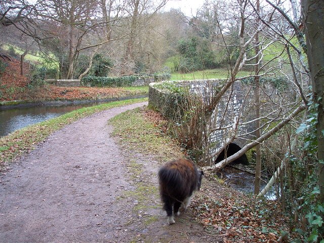 Llanwenarth Aqueduct