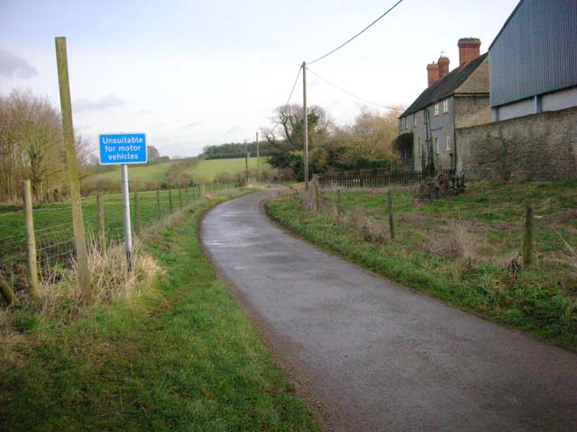 Armston Hall Farm
