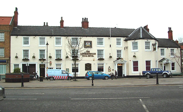Selby, The Londesborough Hotel