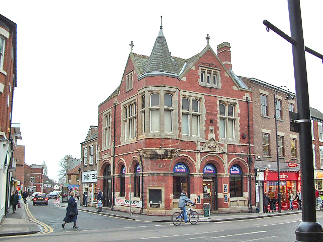 Selby Town Old Council Offices