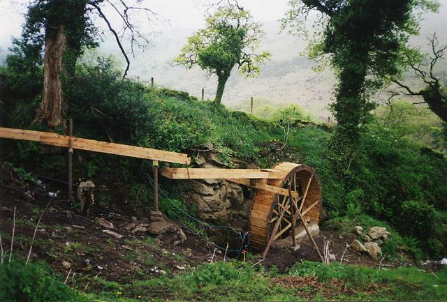 Dartmoor Forest: Brimpts Tin Mines
