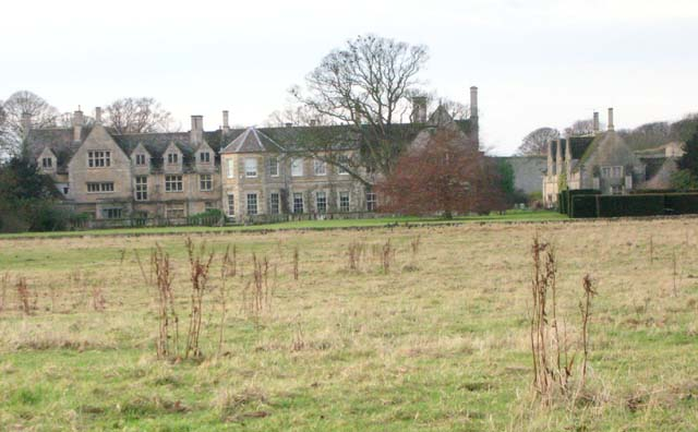 Barnwell Manor
