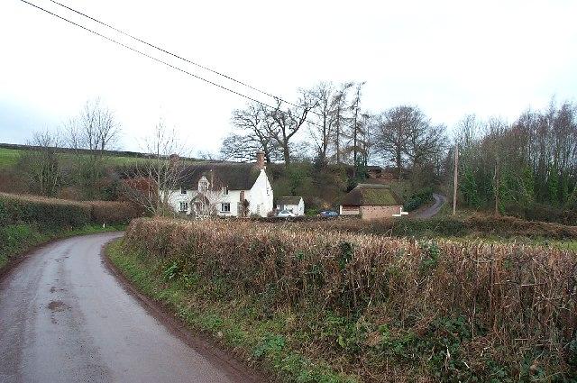 Catford Cottage