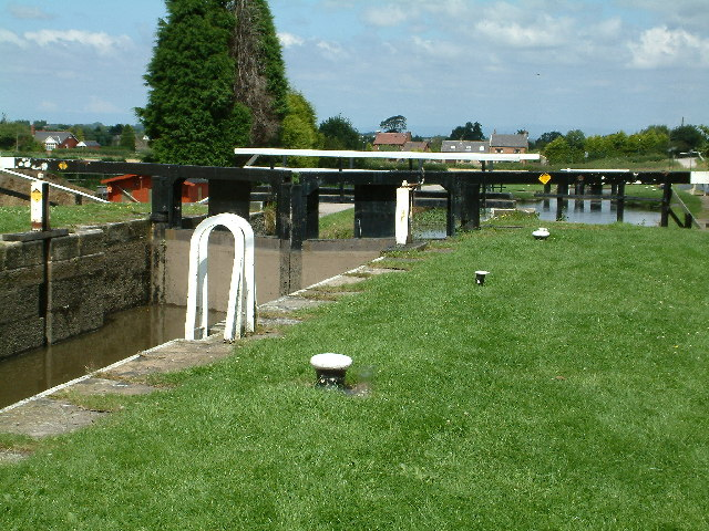 Leeds & Liverpool Canal, Rufford Branch