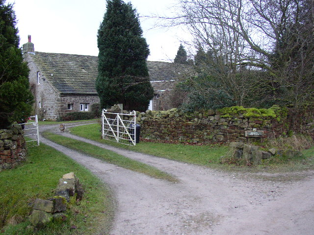 Sourby Old Farm, Great Timble, Yorkshire