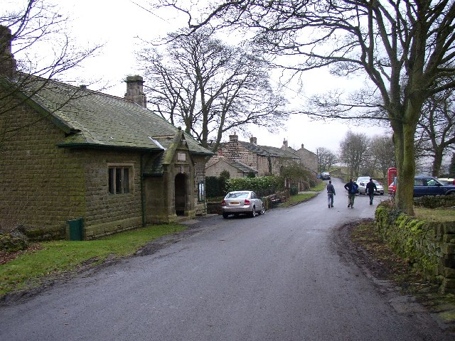 Timble Village, Great Timble, North Yorkshire