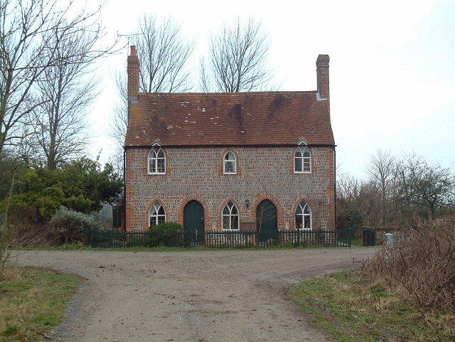 Beanstalk Cottage