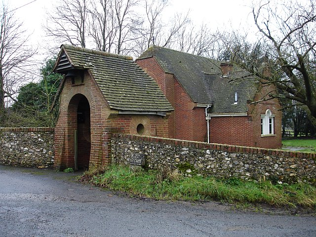 Chapel of the Holy Innocents, Fairseat