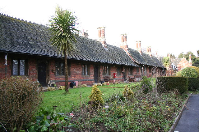 St.Annes Bedehouses