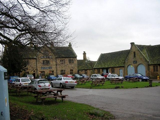 Hardwick Inn & annexe