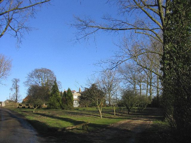 Torrell's Hall near Willingale
