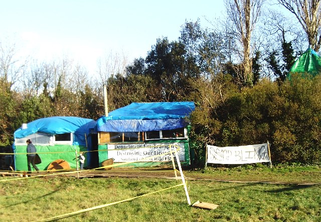 Camp Bling, Priory Crescent, Southend-on-Sea