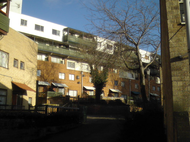 Dunn Terrace