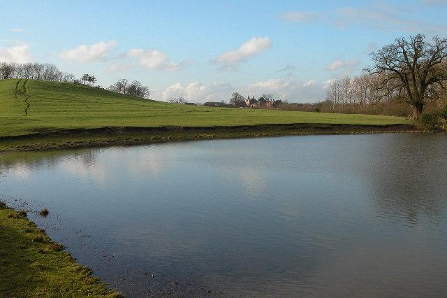 Park Farm, Pirton