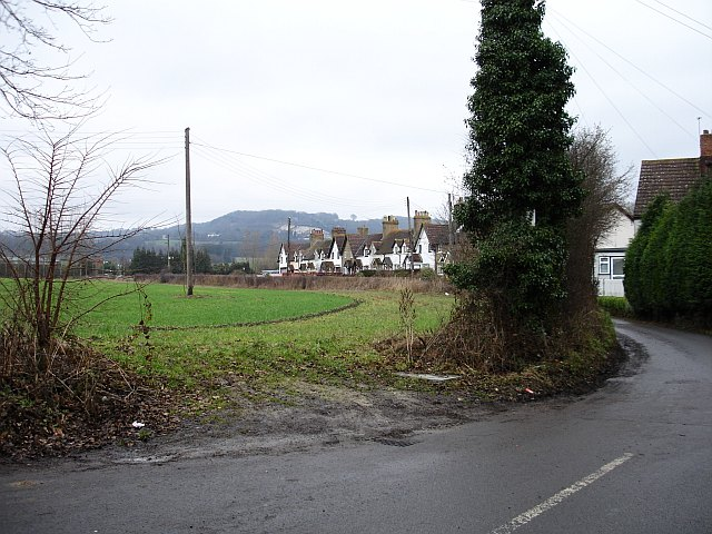Pratling Street