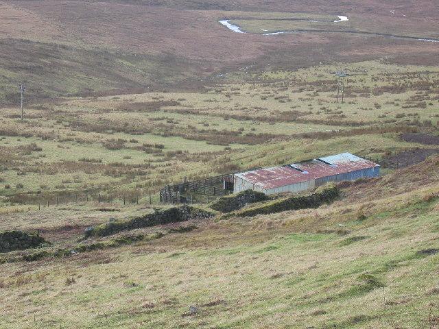 Glenmore Farm Buildings