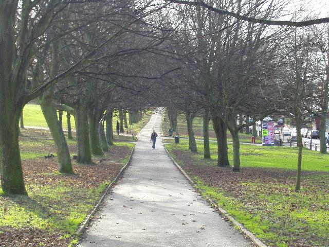 Woodhouse Moor, Leeds