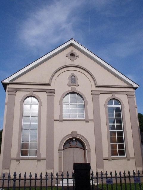 Bethel Baptist Chapel