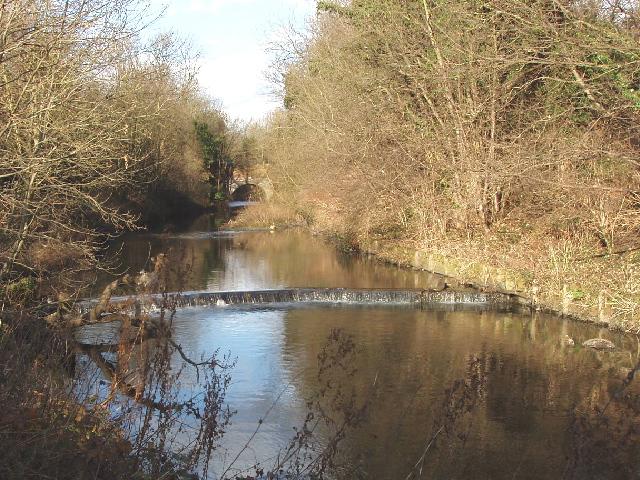 River Crane, Hounslow
