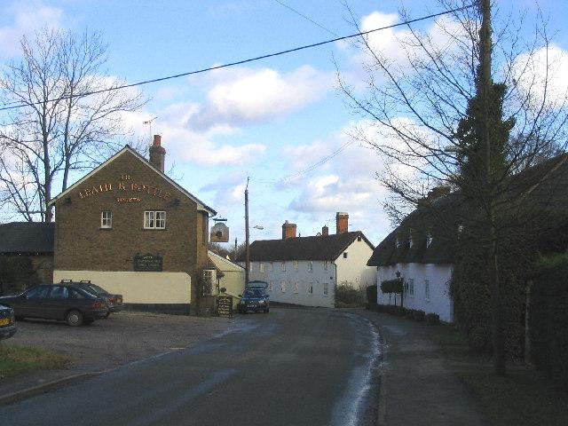 Pleshey, Essex