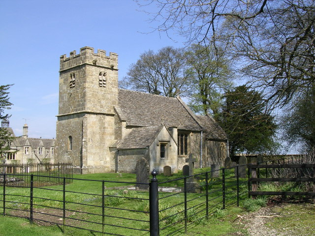 Salperton church (All Saints)