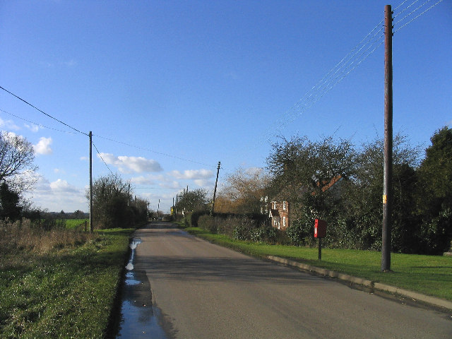 Stagden Cross, Essex